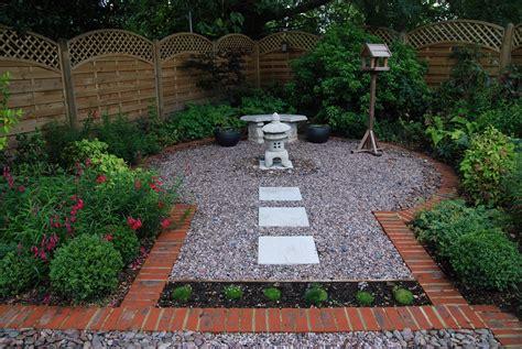 Japanese Inspired Garden Design 85