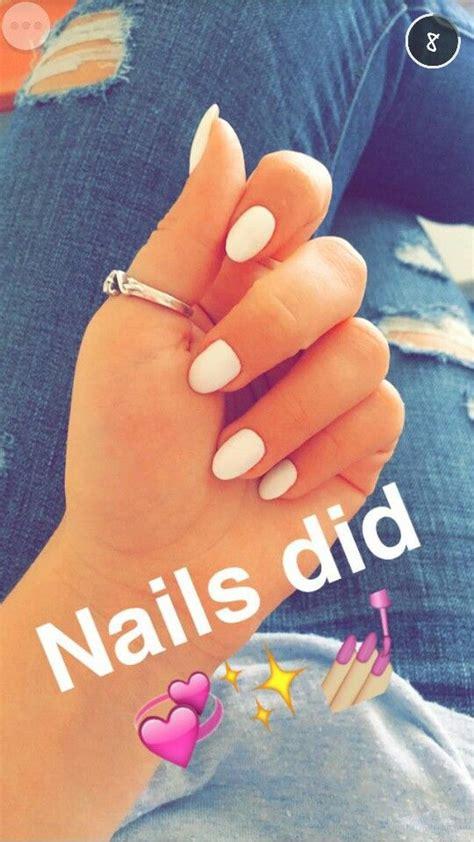 alisha marie  nails nail goals nails snapchat