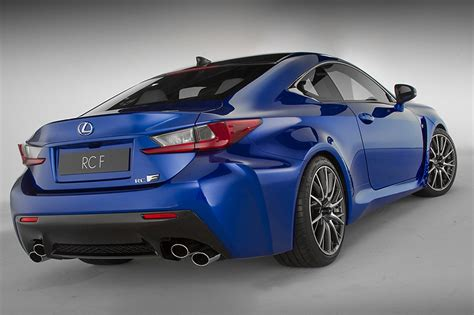 lexus rcf sedan 3d car shows goodwood festival of speed lexus rc f 2014