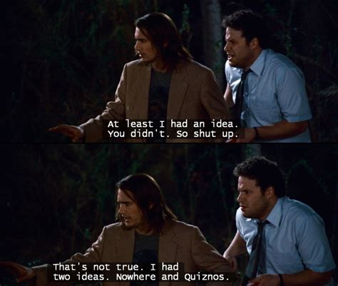 pineapple express movie quotes