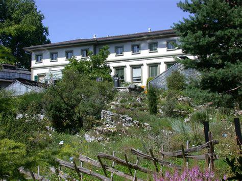 Filebern  Botanischer Garten Gebäudejpg  Wikimedia Commons