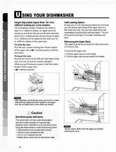 Lg Ldf7811bb User Manual Dishwasher Manuals And Guides