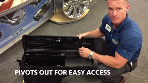 ford pivot tool box  fits ford    ford