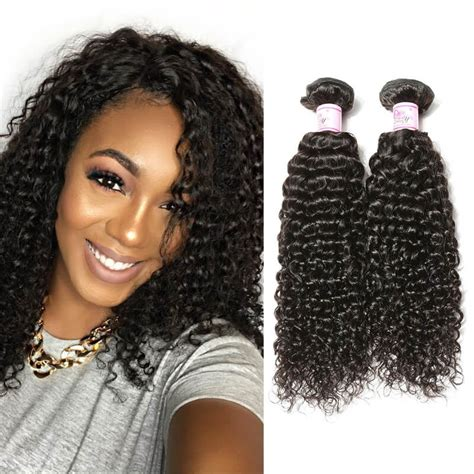 beautyforever premium brazilian curly hair weaves bundles
