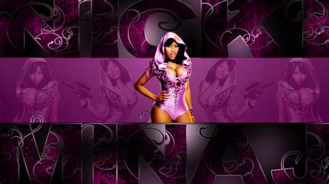 Nicki Minaj 2013 Wallpaper #7034481