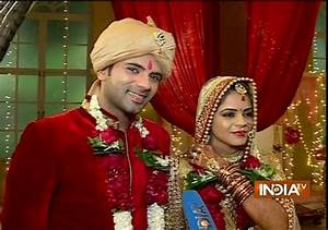 Thapki Pyar Ki  Thapki-dhruv Finally Gets Married