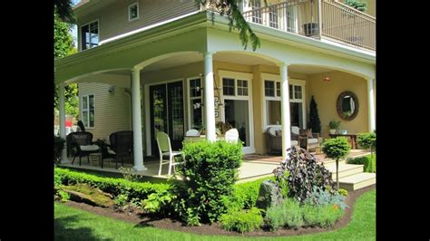 front porch ideas  add  aesthetic appeal   home youtube