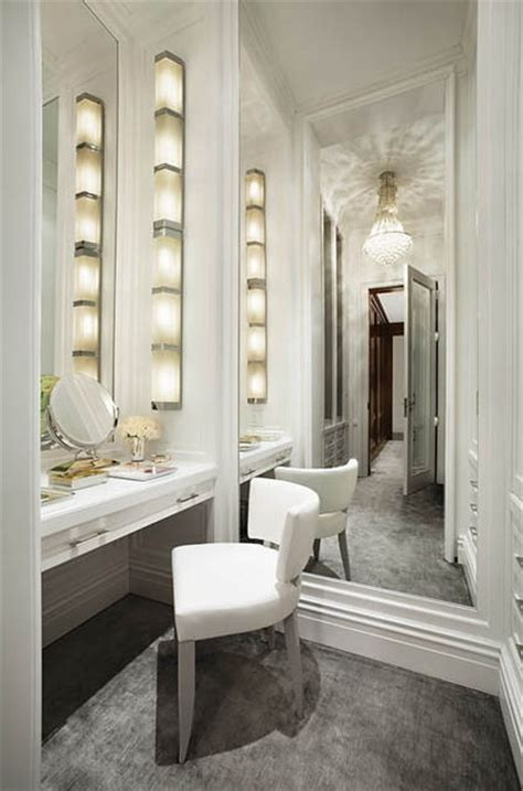 vanity in walk in closet neeed for the home