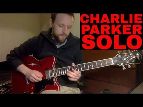 Charlie Parker  Now`s The Time (the Hucklebuck) Kpop