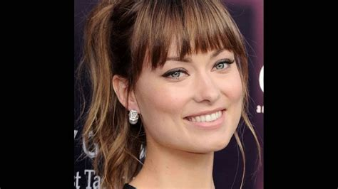 Hairstyles For With Fringe by Fringe Hairstyles For Hair Fringe Hairstyles