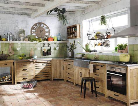 si鑒e maison du monde 32 modelli di cucine vintage di varie marche mondodesign it