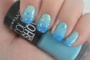 Best blue nail art design ideas