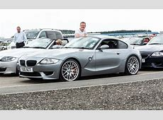 BMW, E86, Z4, Z4M, Coupe, CSL, Parade Lap queue, ZFest, Z
