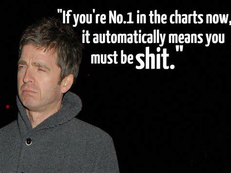 brilliant quotes prove noel gallagher