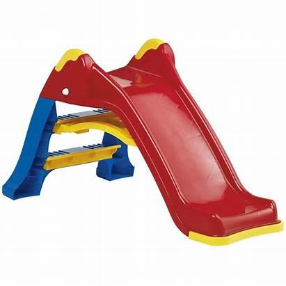 Slide Plastic Toys Toddler American Folding Toy