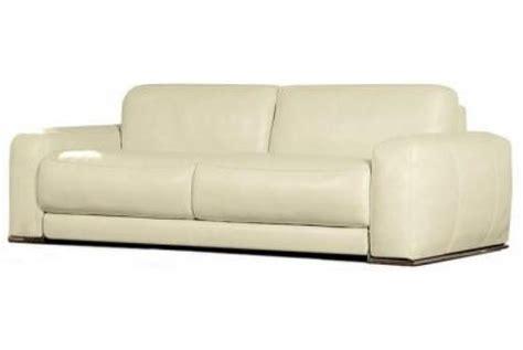sofactory canapé canapé 3 places en cuir athena design sur sofactory
