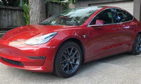 Download Should I Order A Tesla 3 Pics