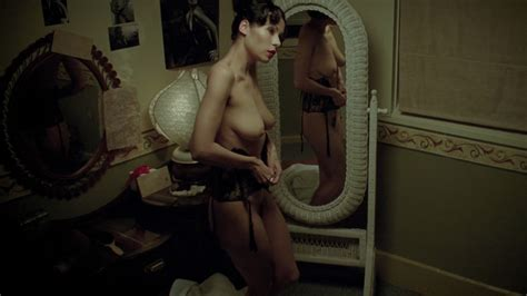 Cassandra Swaby Nude Bedlam P Thefappening