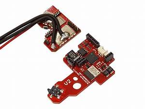 Btc Spectre Fet For V2 Gearboxes  Mk Ii   U2013 Airlab