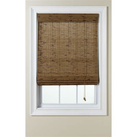 bamboo blinds lowes shades surprising shades at lowes window blinds