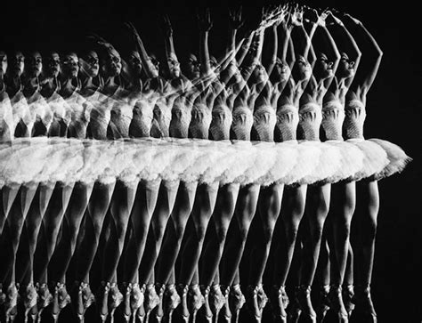 black  white movements photography  gjon mili