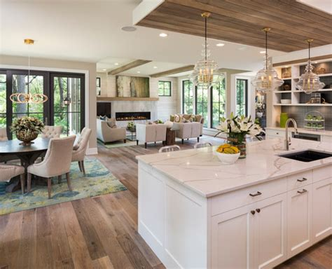www kitchen design are open floor plans a thing of the past 1675