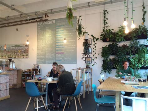 The Eight Best Healthy Cafes In Auckland Concrete