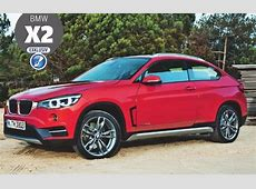 BMW X2 not in future plans