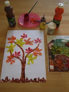 art and craft autumn ideas ~ easy arts and crafts ideas