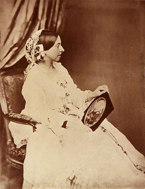 royal passion queen victoria  photography getty