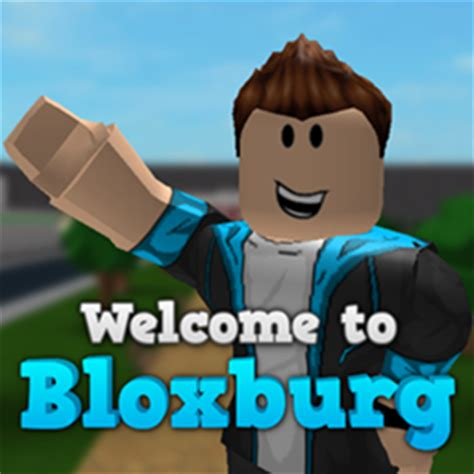 Welcome To Bloxburg Roblox