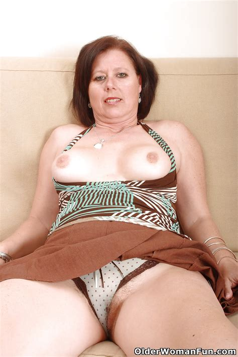 Hot Matures 51 Year Old And British Milf Julie From