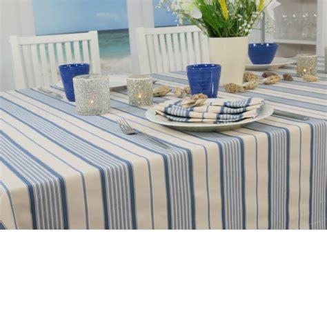 Franzosische Tischdecken by Tischdecken Mit Streifen Gro 223 E Tischdecken Tideko