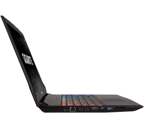 Gigabyte Sabre 15 buy gigabyte sabre 15 w8 gtx 1060 laptop with 256gb ssd