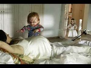 sarp apak askinla yandim chucky youtube With seed of chucky bathroom scene