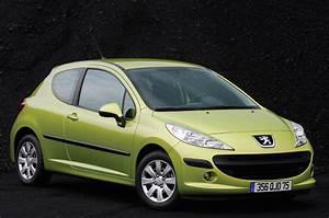 Diagram Peugeot 207 Trendy