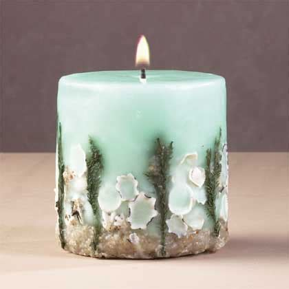 candles   home decor interior designing ideas