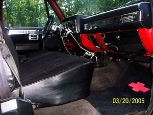 Find Used 1983 Chevrolet Silverado K20 3  4 Ton 4x4 With 12