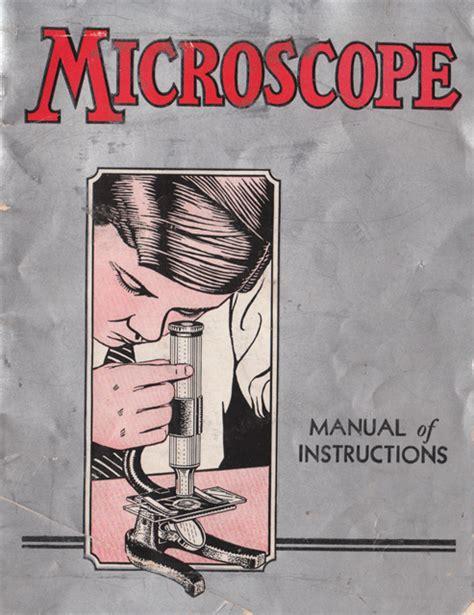 microscope sets  eli whitney museum  workshop