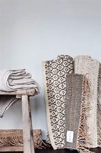 Tapis De Chanvre : tell me more tapis toile de chanvre naturel 170x240cm tell me more petite lily interiors ~ Dode.kayakingforconservation.com Idées de Décoration