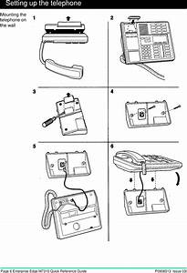 Nortel Networks Cell Phone M7310 Users Manual Bcm 2 0