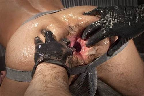 Elbow Dirty Destroyed Assfisting #Elbow #Deep #Vaginal #Fisting