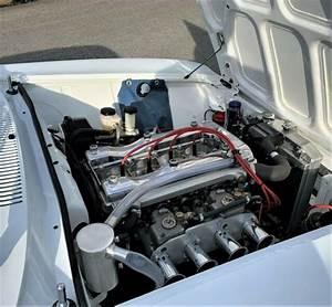 1968 Alfa Romeo Gt Veloce 1750 High Level Complete