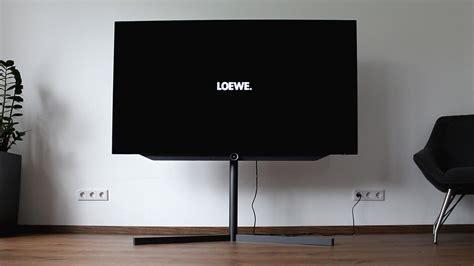 loewe bild 1 loewe bild 7 vantavision ultra hd 4k tv teil 1