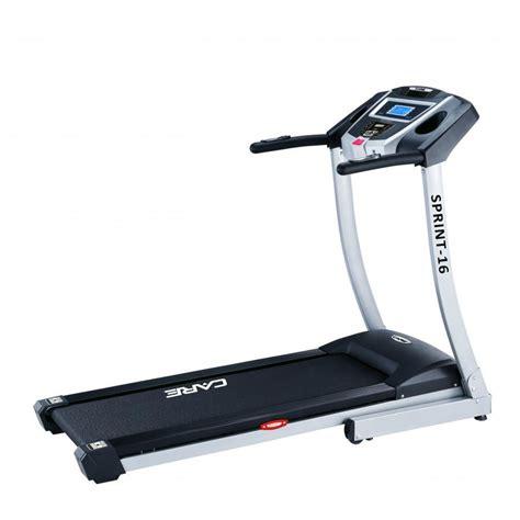 tapis de course care tapis de course care sprint 16 sport et fitness