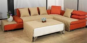 Cheap sectional couch slipcovers home furniture design for Ideas to separate a sectional sofa