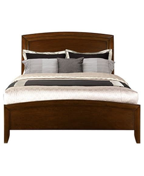 yardley queen bed furniture macy s