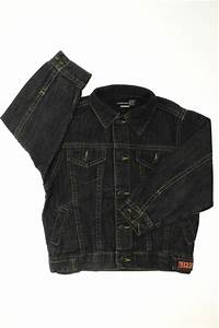 Manteau Garcon 4 Ans : veste brod e en jean jean bourget gar on 4 ans d occasion ~ Melissatoandfro.com Idées de Décoration