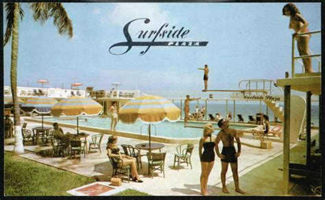 The best hotel pool  pictures ? vintage postcard style   RoomCritic