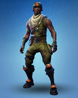 fortnite alle skins und outfits season  eurogamerde